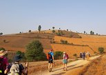 1 Night 2 Days Trek from Kalaw to Inle lake