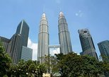 Private Half-Day Kuala Lumpur City Tour with KL Tower Observation Deck Ticket
