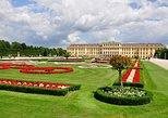 Vienna Imperial: Vienna Card, Mozart Concert, Schonbrunn Palace, Lunch or Dinner