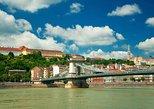 Budapest Parliament Visit and 3-hour City Tour
