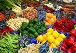Vienna Small-Group Food Tour of Naschmarkt