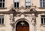 Walking Tour of Jewish Vienna Including Holocaust Memorial