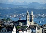 Swiss National Museum Admission and the Zurich Experience Sightseeing Tour