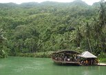 Private Bohol and Chocolate Hills with Loboc River Cruise