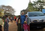 Bagan community half day tour