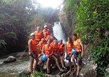 Dalat Canyoning Day Trip