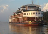 Irrawaddy Sunset Cocktail Cruise in Bagan