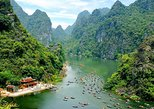 2-day Ninh Binh highlights tour from Hanoi