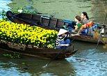 Mekong Delta and Cai Rang Floating Market Half-Day Tour
