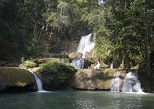 Black River Safari, YS Falls and Appleton Rum Factory Tour from Ocho Rios