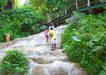 Konoko Falls and Shopping in Ocho Rios from Runaway Bay