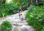 Konoko Falls and Shopping in Ocho Rios from Montego Bay