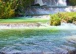 Ocho Rios Super Saver Green Grotto Caves plus Dunn's River Falls from Ocho Rios