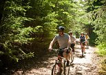 Skagway Triple Adventure Tour: Bike, Hike, and Raft