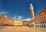 Siena with Palio's Contrada,San Gimignano and Chianti with Wine and Food Tasting