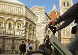 Florence Electric Bike Tour with Farm and Wine Bar Visit