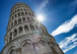 Leaning Tower of Pisa Afternoon Tickets