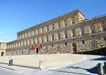 Medici's Mile Walking Tour plus Pitti Palace or Boboli Gardens Ticket