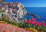 Best of Cinque Terre Day Trip from Florence