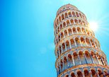 Private Pisa Discovery Walking Tour with Leaning Tower Access