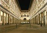 Skip the Line: Florence Uffizi Gallery Tickets