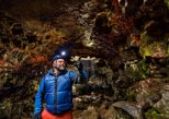 Lava Caving Tour with transfers from Reykjavik - 3-hour tour