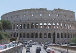 Private Limousine Tour: Best of Rome