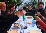 Hidden Rome Food Tour in Trastevere with Dinner and Wine