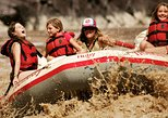 3-Day Colorado River Rafting Trip through Westwater Canyon