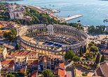 Pula Day Trip from Rovinj