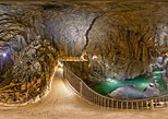 Lipica Stud Farm & Skocjan Caves - Small Group Tour from Koper