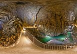 Lipica Stud Farm and Skocjan Caves from Piran or Portoroz or Izola