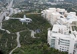Los Angeles Shore Excursion: Pre- or Post-Cruise Celebrity Homes Helicopter Tour