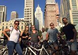 Small Group Cycling Tour of Downtown São Paulo, Brazil