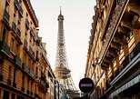 Private Walking Tour with Highlights and Hidden Gems of Paris