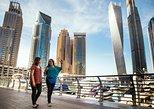 Full-Day Traditional to Modern Dubai City Tour