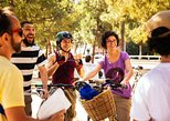 Madrid's Favorite Local Gems Private Cycling Tour