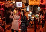 Private Hong Kong by Night Tour