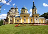 Full-Day Tour Monasteries of Capriana and Hincu from Chisinau