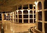 3-Day Wine Tour of Moldova from Chisinau