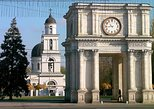 Private Half-Day City Tour of Chisinau by car