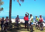 Intermediate Rarotonga Cycling Tour with Lunch or Cocktails