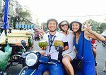 Private Morning Tour: Saigon City Sightseeing By Motorbike