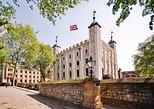 Das Beste von London, einschließlich Tower of London, Wachwechsel, mit Upgrade auf Cream Tea oder London Eye
