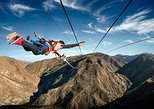 Queenstown Nevis Catapult