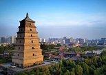2-tägiges privates Xi'an-Kombi-Paket
