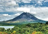 Arenal Volcano and Thermal Springs