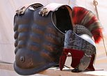learn ace gladiator-fighting moves at roman gladiator school