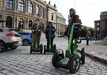 1,5 HOUR WINTER SEGWAY TOUR