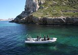 Private 3-Hour Snorkeling Tour near Monte Cristo from Marseille with Guide